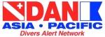 DAN Logo white