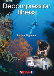 DCI_book cover Decompression Illness by John Lippmann