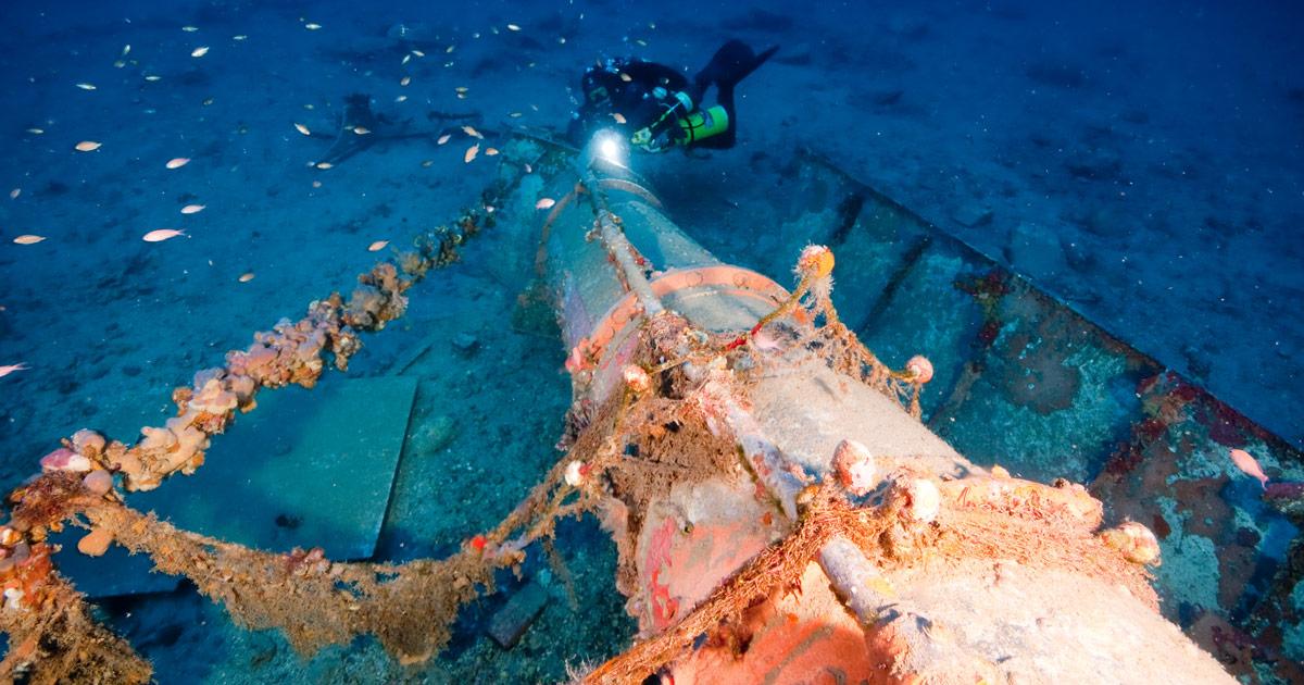 Human Factors Skills in Diving Course at DAN AP 29-30 November led by Gareth Lock